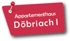 Appartementhaus Döbriach 1